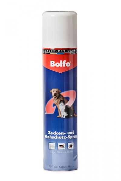 Bolfo-Umgebungsspray 250 ml