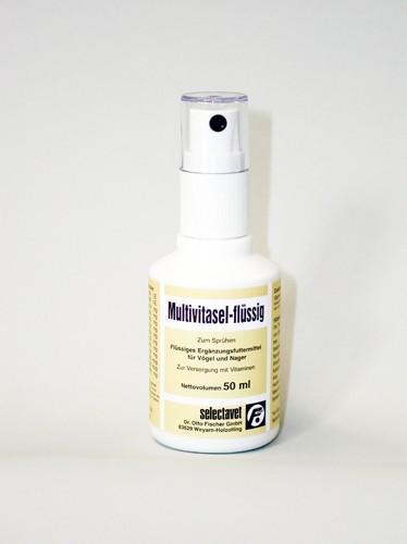 Selectavet Multivitasel-flüssig, 50 ml