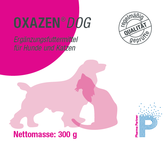 Oxazen Dog, 300 g