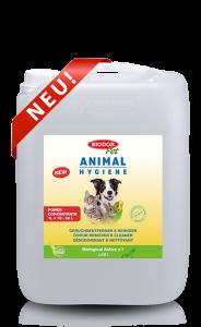 BIODOR® Pet ANIMAL Reiniger & Geruchsvernichter, 10 l