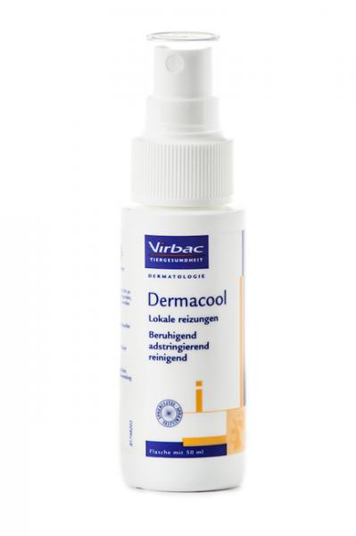 Virbac Dermacool, 50 ml