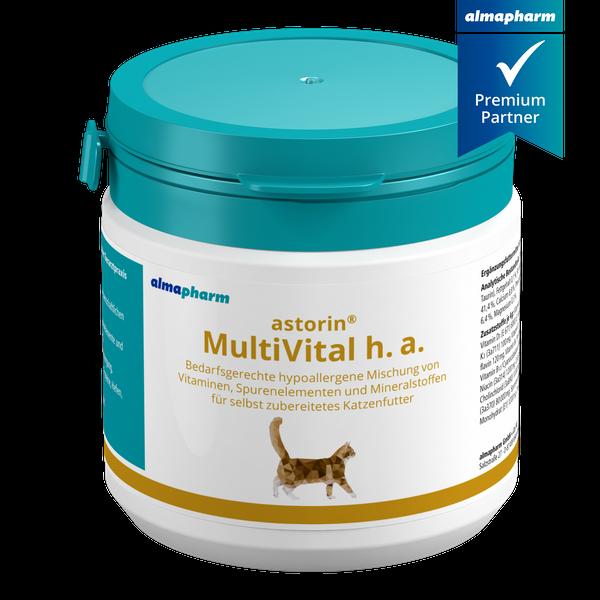 almapharm astorin MultiVital h. a., 100 g