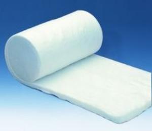 Watte gerollt 5 cm o. Papierzwischenlage, Stück