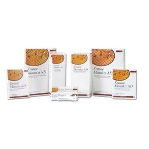 Manuka-Honig Wundauflagen ND 5x5cm nicht klebend, 10 Stück