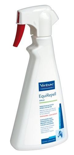 Virbac EquiRepell Spray, 500 ml