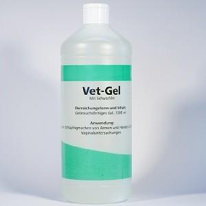 Vet-Gel (Gleit-Gel) 1000 ml