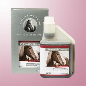 alfavet PulmoAlfa Horse, 500 ml