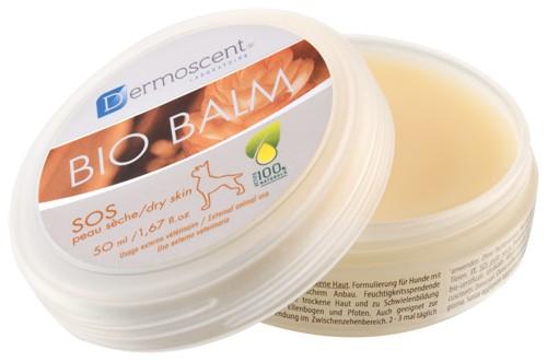 Dermoscent BIO BALM® Hund, 50 ml
