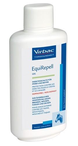 Virbac EquiRepell Gel, 500 ml