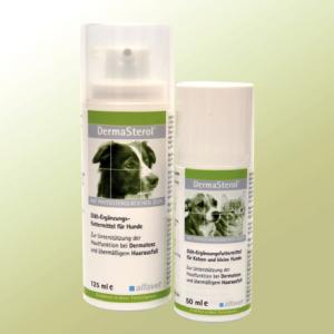 alfavet DermaSterol, 125 ml