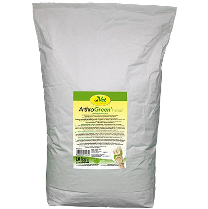 cdVet ArthroGreen herbal, 10 kg