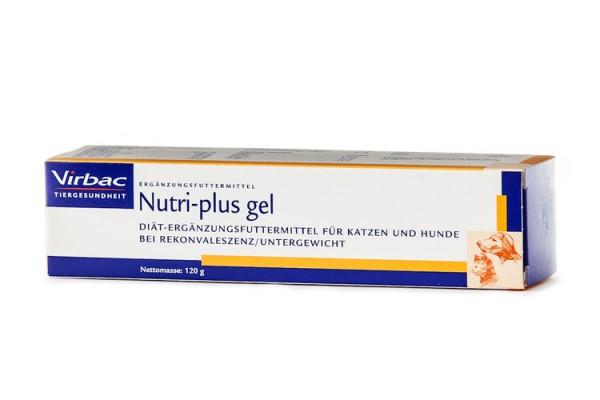 Virbac Nutri-plus Gel, 120 g