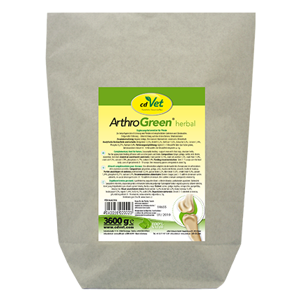 cdVet ArthroGreen herbal, 3,6 kg