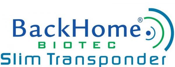 Virbac Backhome BioTec Transponder slim