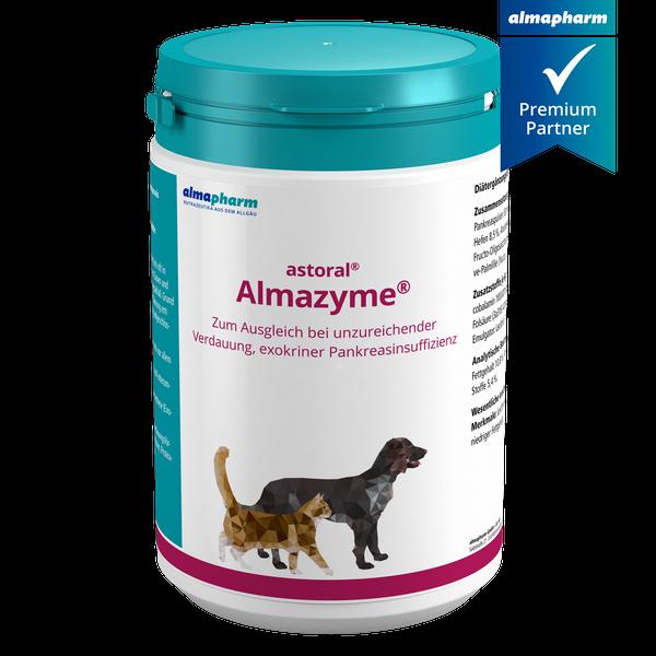 almapharm astoral Almazyme, 500 g