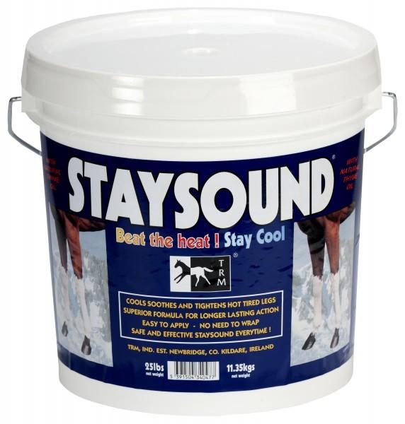 TRM Staysound, 11,35 kg