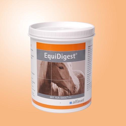 alfavet EquiDigest mit YeaSacc, 1000 g