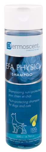 EFA Physio Shampoo, 200 ml