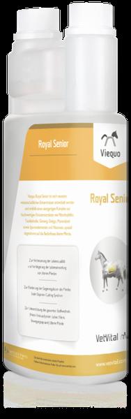 Viequo Royal Senior, 1000 ml