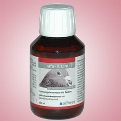 alfavet alfa-Vitam-T, 100 ml