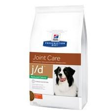 Hill's Prescription Diet j/d Canine, 12 kg
