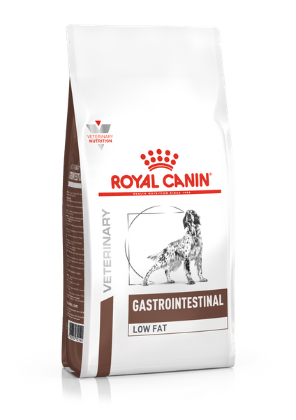 Royal Canin canine GASTRO INTESTINAL Low Fat, 6 kg