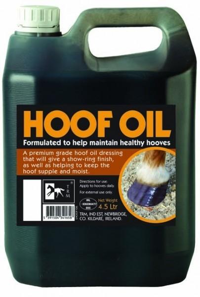 TRM Hoof Oil, 4,5 l