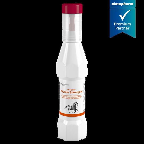 almapharm allequin Vitamin B Komplex, 300 ml