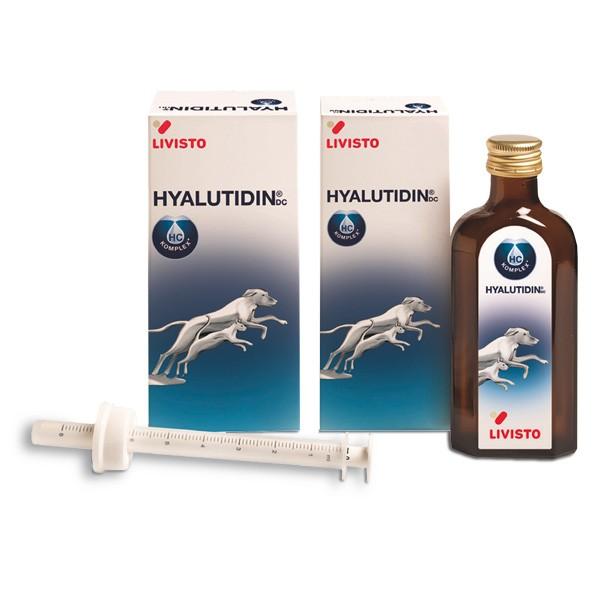 aniMedica Hyalutidin DC, 125 ml