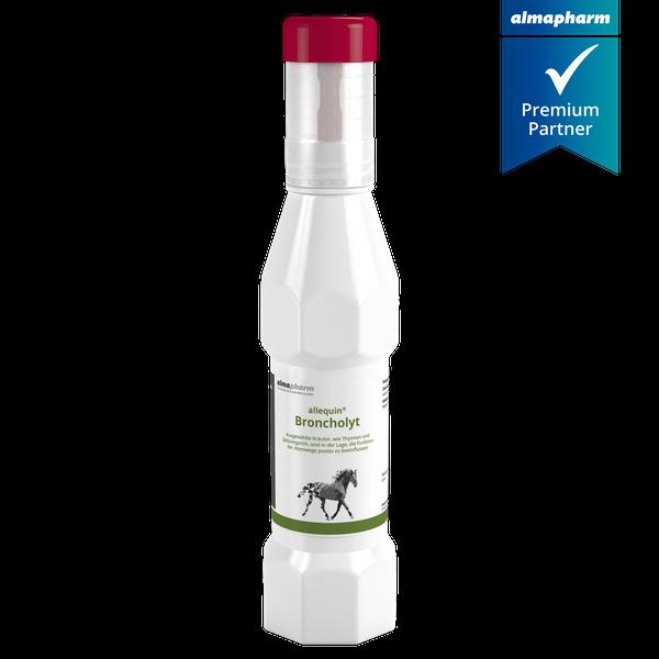 almapharm allequin Broncholyt, 300 ml