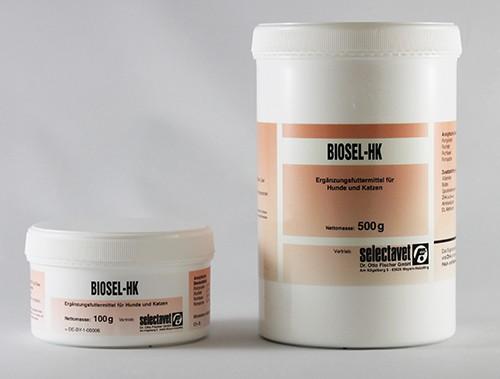 Selectavet Biosel-HK, 100 g