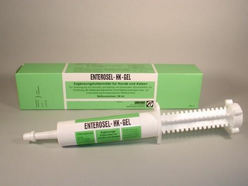 Selectavet Enterosel-HK-Gel, 30 ml