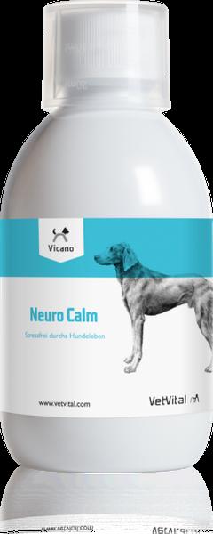 VetVital Vicano NeuroCalm, 250 ml