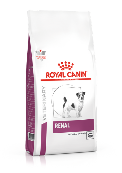 Royal Canin canine RENAL SMALL DOG, 3,5 kg