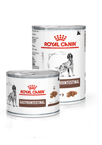 Royal Canin canine Gastro Intestinal Mousse, 24 x 400 g