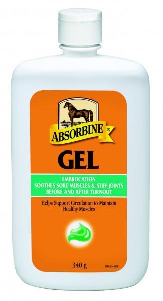 Absorbine Veterinary Liniment Gel, 340 g