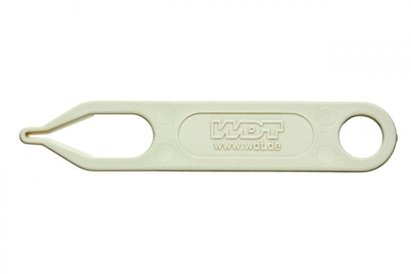 WDT Tick II aus Kunststoff