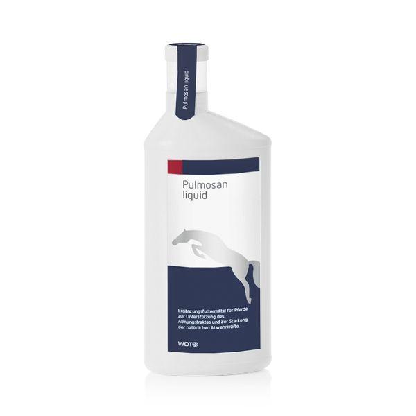 WDT Ascot Pulmosan liquid, 1000 ml
