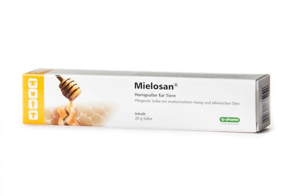 cp-pharma Mielosan Salbe, 20 g