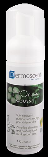 Selectavet PYOclean® Mousse, 150 ml