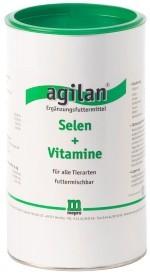 agilan Selen + Vitamine, 1000 g