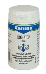 Canina Dog STOP Dragees forte 60 Tabletten