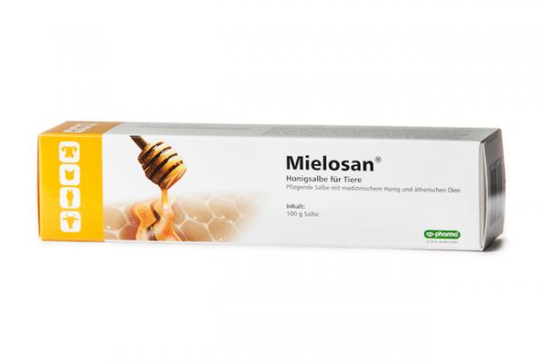 cp-pharma Mielosan Salbe, 100 g