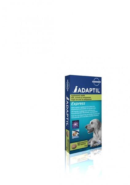 Ceva ADAPTIL® Express Tabletten, 10 Tabl.