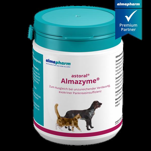 almapharm astoral Almazyme, 120 g