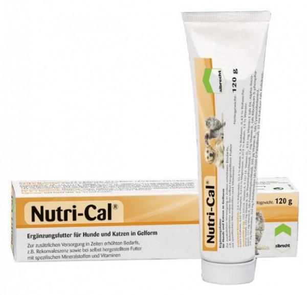 Dechra Nutri-Cal Paste, 120 g