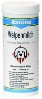 Canina Welpenmilch 125 g