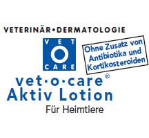 vet·o·care® Aktiv Lotion, 25 ml