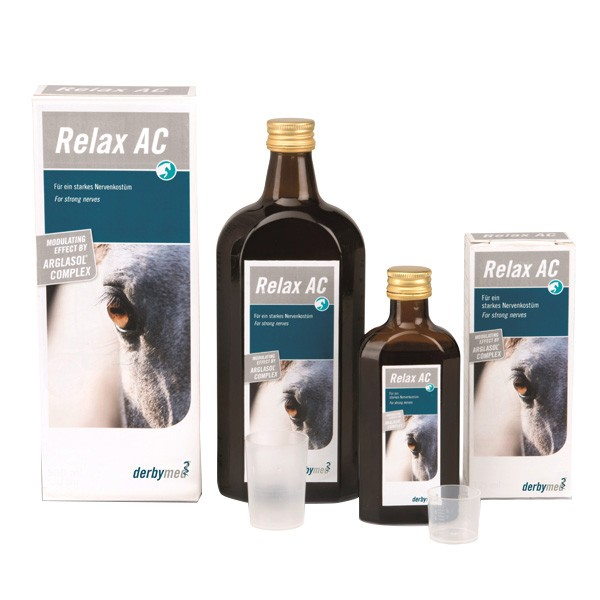 aniMedica derbymed Relax AC, 125 ml