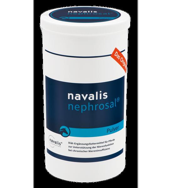 navalis nephrosal® HORSE Pulver, 850 g
